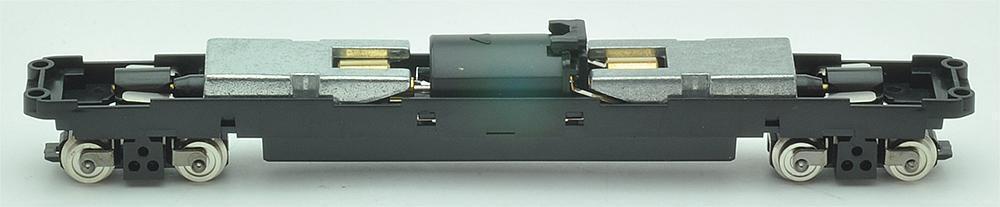 Tomytec 977134 - N Fahrgestell TM08R, motorisiert - Neu    Good Design