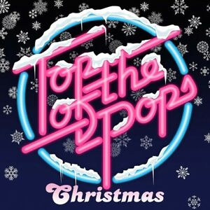 Top-Of-The-Pops-Christmas-Album-Vinyl-LP-New-2017