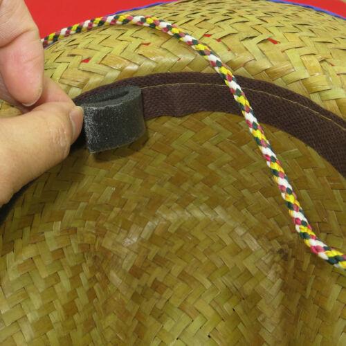 2 M Sombrero Tamaño Sticky Vincha Espuma tamaño la reducción de la cinta de 20 mm de ancho