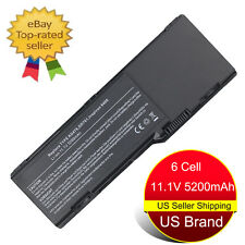 6 Cell Battery for Dell Inspiron 1501 6400 E1505 GD761 Vostro 1000 Latitude 131L