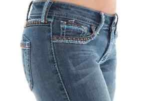 pour Beauty Cowgirl Copper Jeans femme Tuff 76RqwaacZC