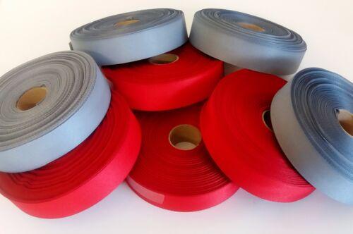 50m roll of nylon high quality webbing binding 35mm not polypropylene o= tape