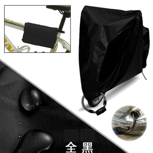 XL Waterproof Bicycle Cover Bike Sun Rain Dust Protector Garage Outdoor NEW US