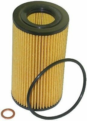 Hengst Oil Filter Engine Service Replace Spare Part For Rover 75 Rj 1999-2005
