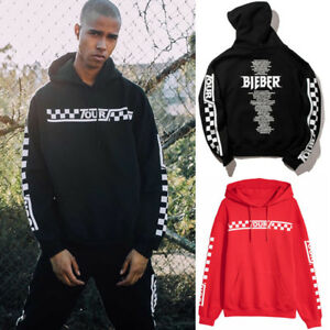 2018 justin bieber purpose the world tour hoodie. Black Bedroom Furniture Sets. Home Design Ideas