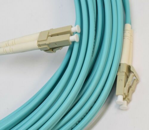 Quantum Fiber Optic Network Cable 3-03893-12 49/' 49 Feet FREE SHIPPING