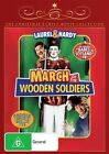 March Of The Wooden Soldiers (DVD, 2013)