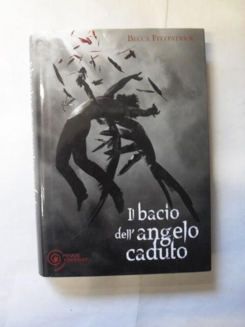 FITZPATRICK - BACIO DELL'ANGELO CADUTO - PIEMME