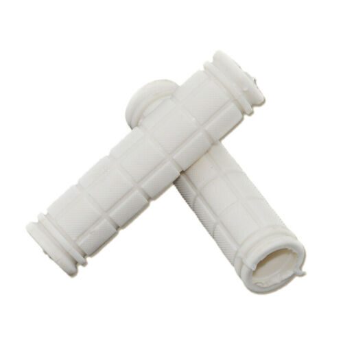 Mountain Bike Bicycle Anti-skid Handlebar Rubber Soft Parts Cycling Cover Grips~