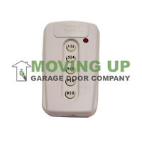 Wayne Dalton 327308 Keyless Entry 372mhz Garage Door Opener Keypad 309964