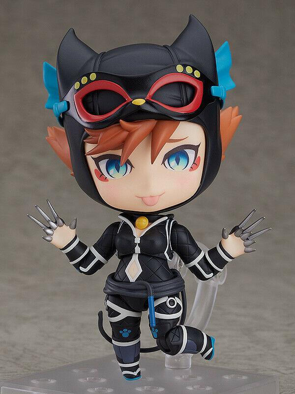 Catwoman Ninja Edition Nendorid Good Smile Company 962 batman ninja