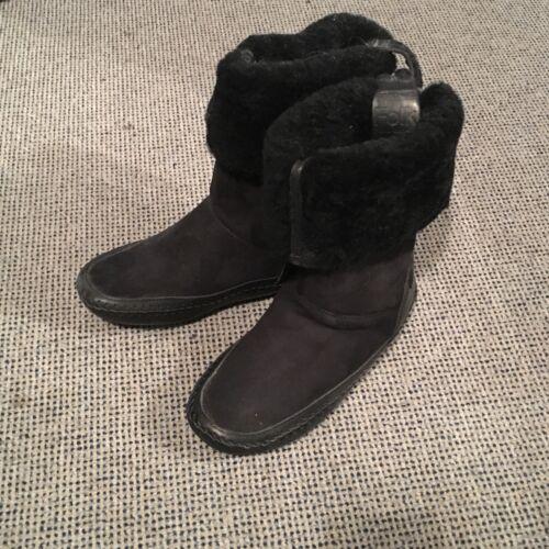 Style 5 Folk da Ugg or donna Low Size Boots High Scarpe qBEXv