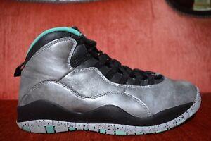 babd104b3581 CLEAN Nike Air Jordan Retro X 10 Lady Liberty Size 9 All-Star 705178 ...