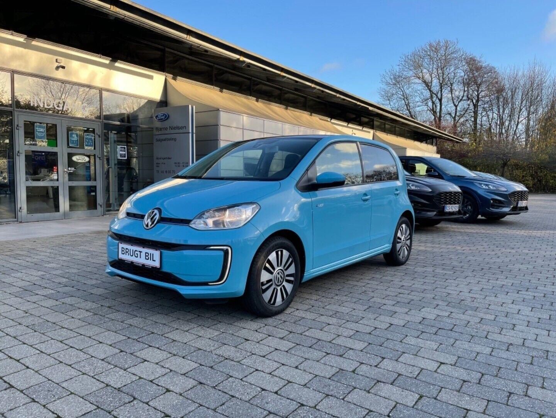 VW e-Up!  High Up! 5d - 134.900 kr.