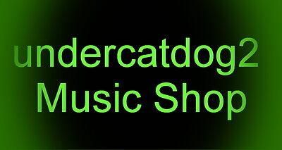 undercatdog2 Music