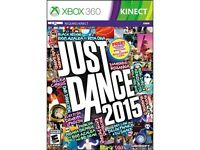 Just Dance 2015 Xbox 360 on sale