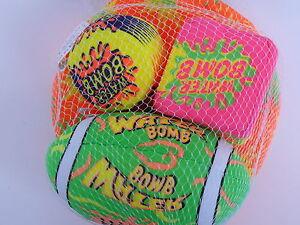 Wasserspielzeu<wbr/>g Set Wasserball Spielzeug Frisbee Baseball Spielzeug Schwamm
