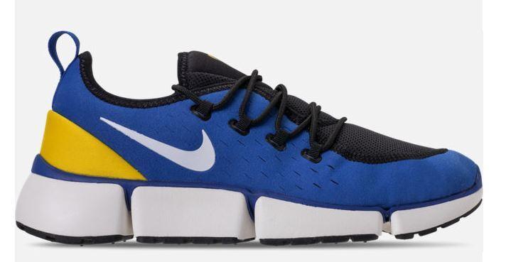 Herren Nike Tasche Fliege Dm Laufschuhe Sneakers, Größe UK 11 Us, Eu 45,