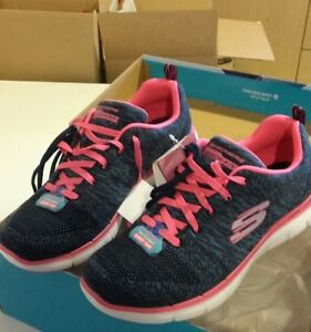 BASKETS FEMME SKECHERS mémoire de forme P. 39 NEUVES