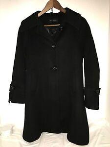 100 Gros Merinowool 4 Noire Sz Boutons Dressin Longue Femme Petite Laine Dale qC0g7Wx0Iw