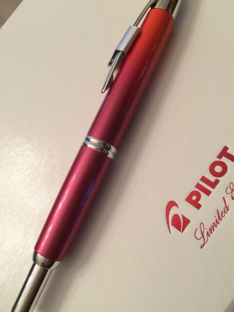 pilot vanishing point limited edition 2018