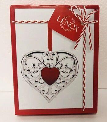 I Love You Lennox Mini Heart Tin Gift For I Heart Lennox With Chocolates