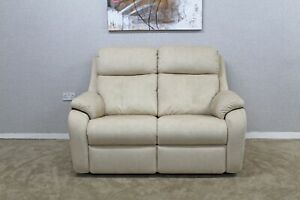 G-Plan-Kingsbury-Designer-Beige-Fabric-Static-2-Seater-Sofa