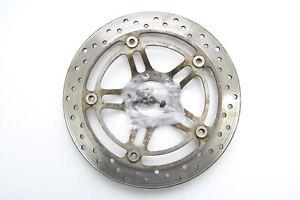1998-HONDA-CB-600F-HORNET-FRONT-RIGHT-SIDE-BRAKE-DISC