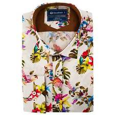 febd0bf8efc item 4 Oscar Banks Floral Print Mens Shirt -Oscar Banks Floral Print Mens  Shirt