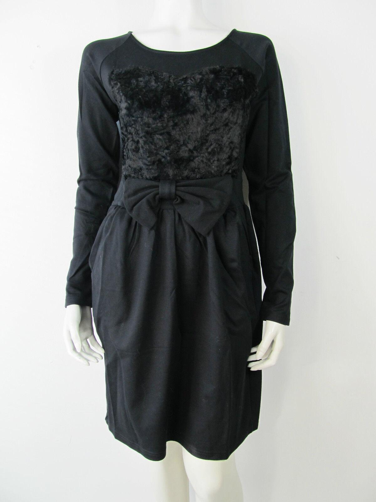 Juffrouw Jansen Kleid Dress Jurk Kleed FR596 Neu M