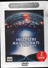 Incontri Ravvicinati Del Terzo Tipo DVD SUPERBIT Spielberg Steven Nuovo Sig.