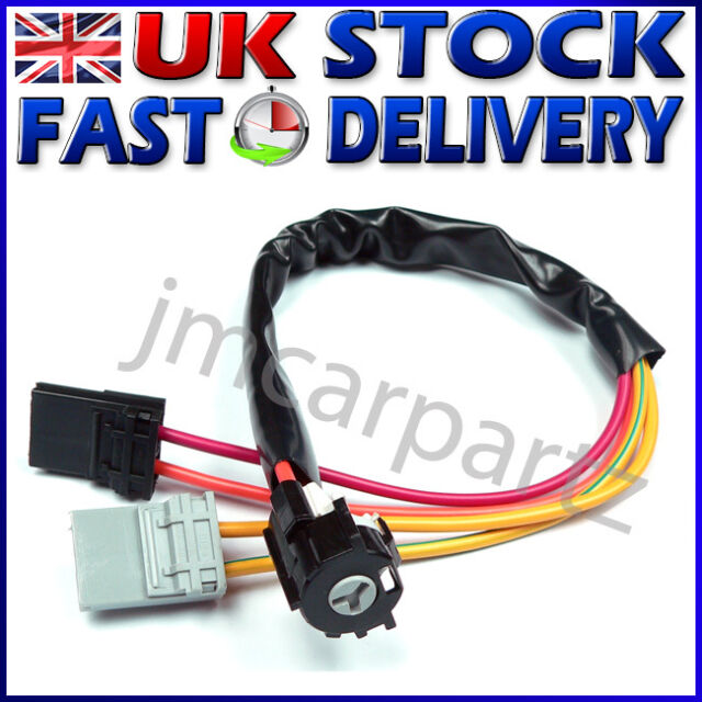 Ignition Switch Cables Wires compatible with renault TRAFIC MK2 VIVARO