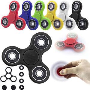 Bangers doigt Spinner main Focus SPIN aluminium EDC portant stress jouets Vendeur Britannique  </span>