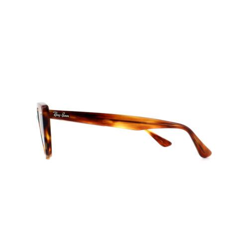 RAY-BAN SUNGLASSES NINA RB4314N 954 33 Havana Brown - £92.00 ... 8d47528888e