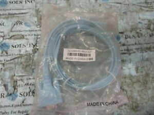 Cable 72-3383-01 DB9 to RJ45 Console cable REV. A2 *BRAND NEW*