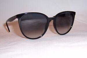 3767126212 new celine sunglasses cl 41068 s 807-w2 black gray authentic