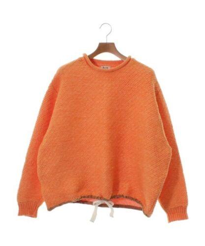 Acne Studios Men's Knit Knit 2200039518011