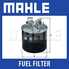 Mahle Filtro De Combustible KL447-Se ajusta Audi A8 diesel-Genuine Part