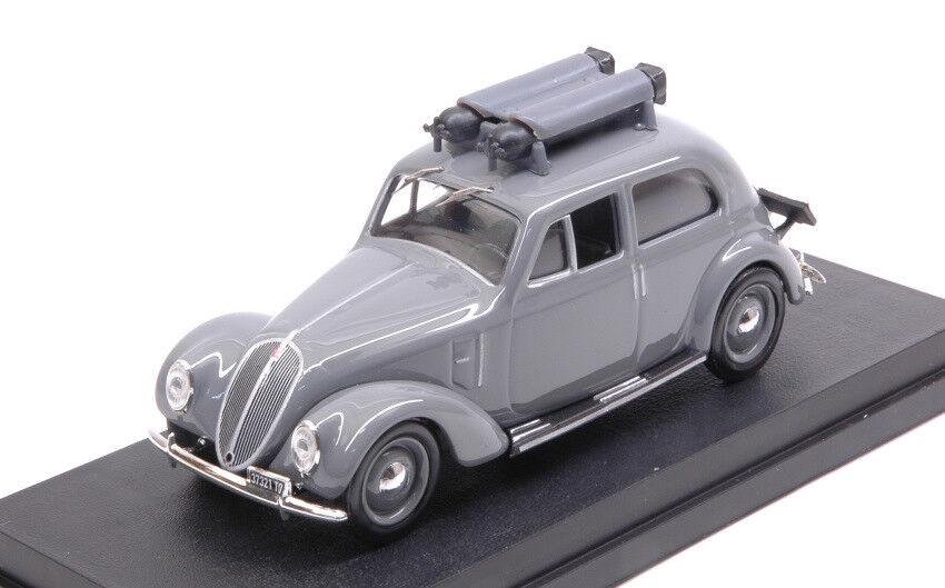 Fiat 1500 6c Gasogeno 1935 1 43 Model RIO