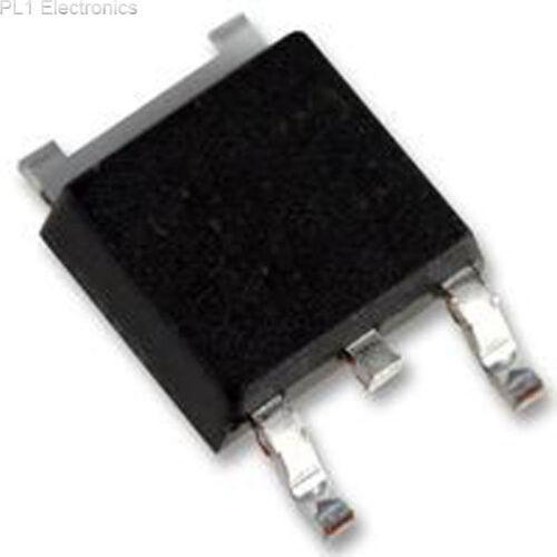 SMD Reg Ldo Adj DPAK-3 1117 STMicroelectronics-LD1117DT-V