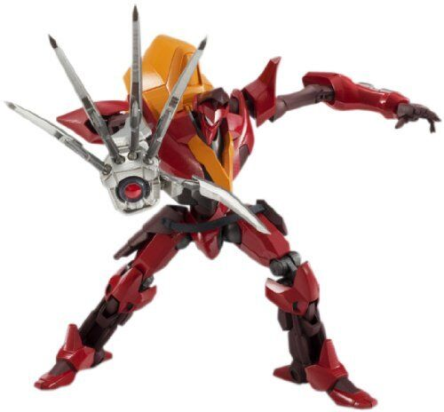 NEW ROBOT SPIRITS Side KMF Code Geass GUREN TYPE-02 Action Figure BANDAI F/S