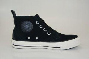 Details zu Converse Chuck Taylor All Star Berkshire Mid Gr 35 Sneakers Damen Kinder Schuhe