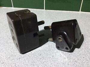 VINTAGE-CLANG-3-PIN-ADAPTER-PLUGS-CLANG-3-PIN-5A-250v-amp-MK-BS546-15-5-AMP