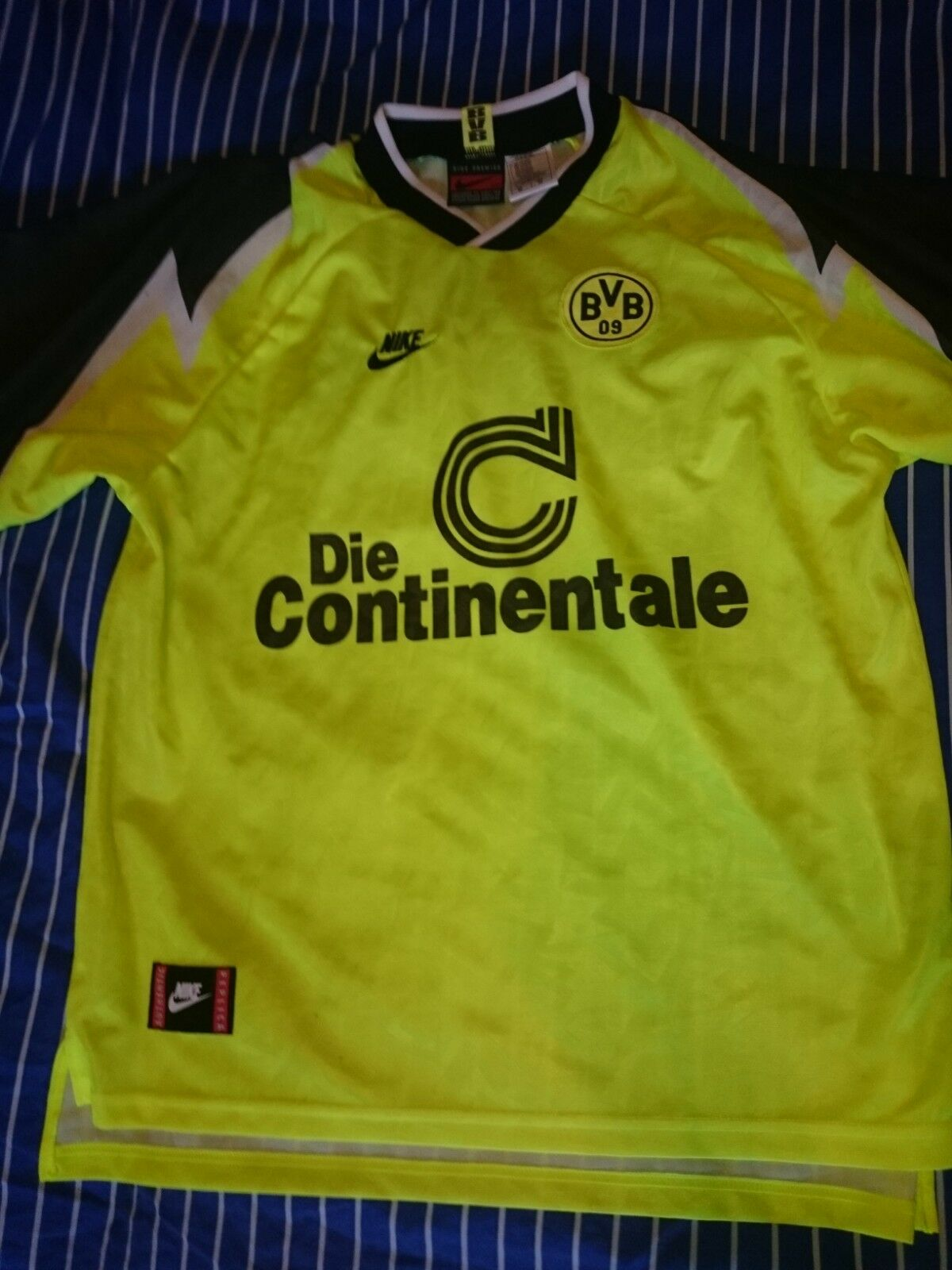 Fußball Trikot - Borussia Dortmund. Gr.XXL