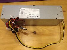 DELL L240AS-00 OPTIPLEX SFF 390 790 990 7010 9010 240W PSU Power Supply