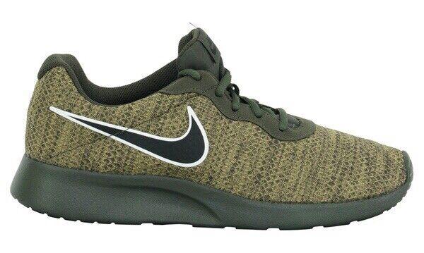 Nike Tanjun Premium Camo Mens 876899