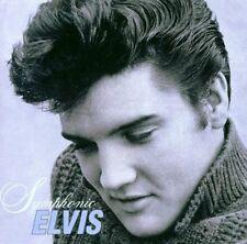 ETTORE STRATTA Symphonic Elvis (Presley) MEMPHIS SYMPHONY ORCHESTRA