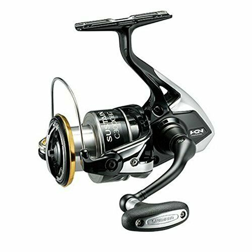 Shimano 17 Sustain 3000 XG From Japan