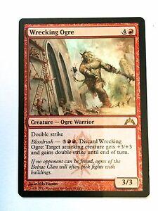 Wrecking-Ogre-MTG-Magic-le-Rassemblement-Gatecrash-NM
