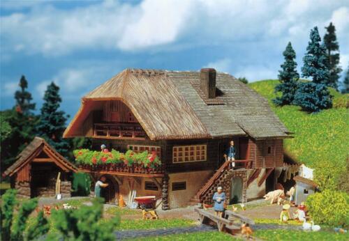 Faller 131290 H0 Schwarzwälder Bauernhaus #NEU in OVP##